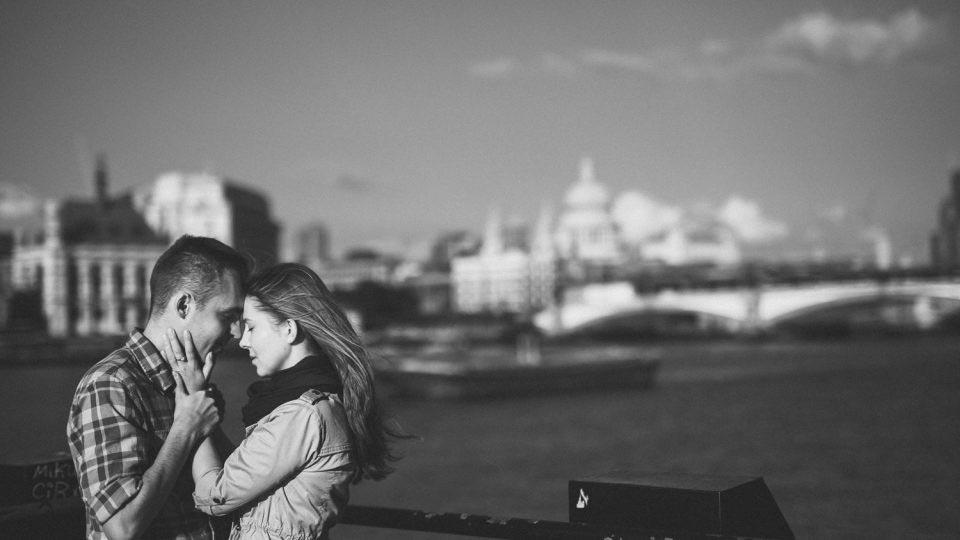 teledysk ślubny londyn