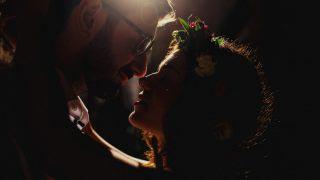 teledysk ślubny wenecja