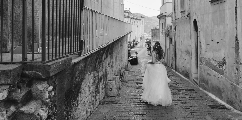 Plener Ślubny na Sycylii