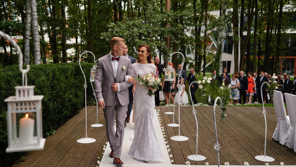 hotel narvil wesele