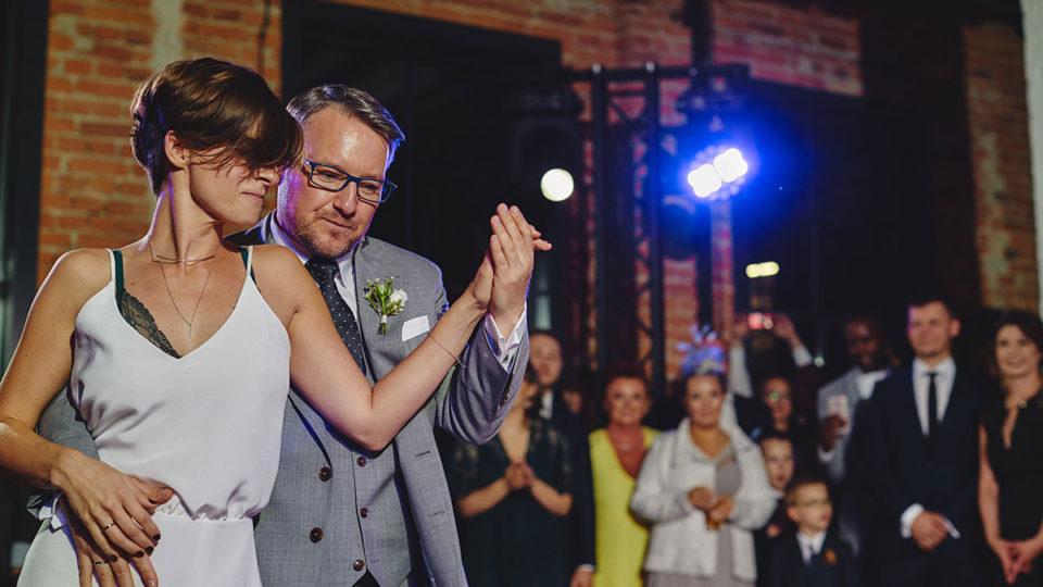 wesele szarotka