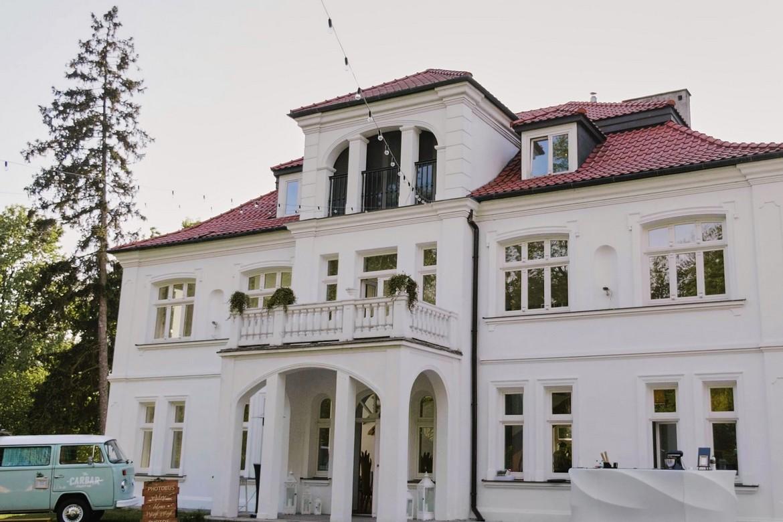 Wesele w Pałacu Czosnowskich | Ada & Tomek | Feeria barw