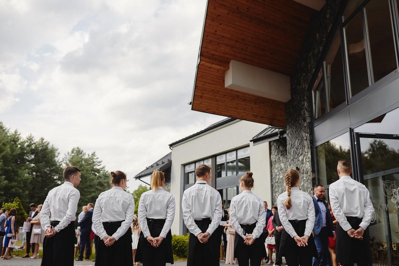 Bacówka Radawa SPA – wesele Szeleścików